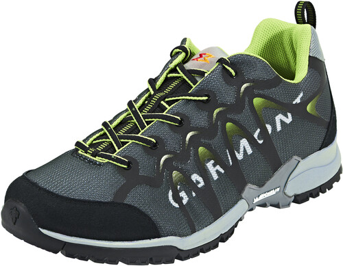 Chaussures Gris Garmont Pour Les Hommes jdgIFl